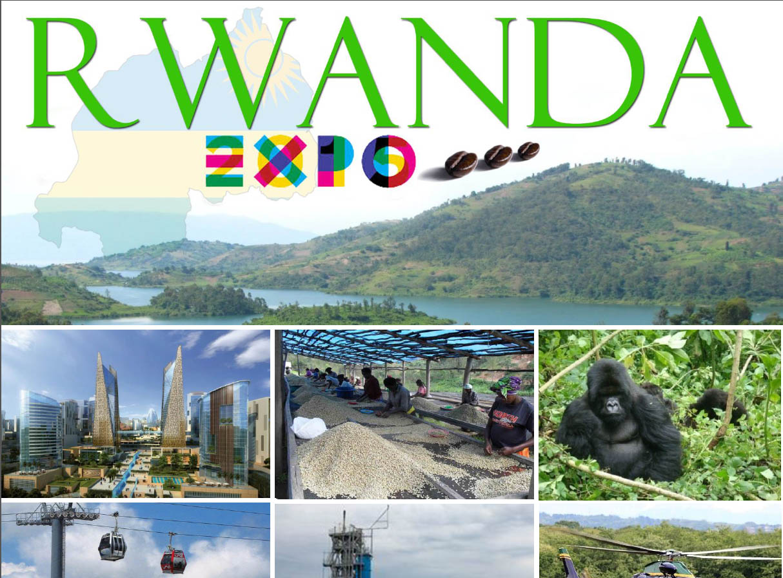 RWANDA e INDA'BO @ EXPO 2015